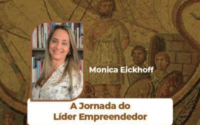 A jornada do líder empreendedor