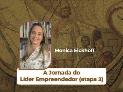 A Jornada do Líder Empreendedor – (etapa 2)